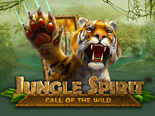 Jungle Spirit Call of the Wild